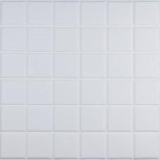 Самоклеющаяся 3D панель кубы 600x600x8мм